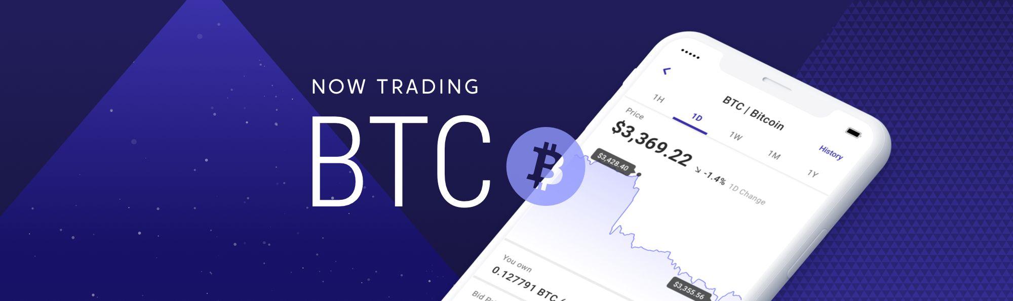btc rinkų pasas