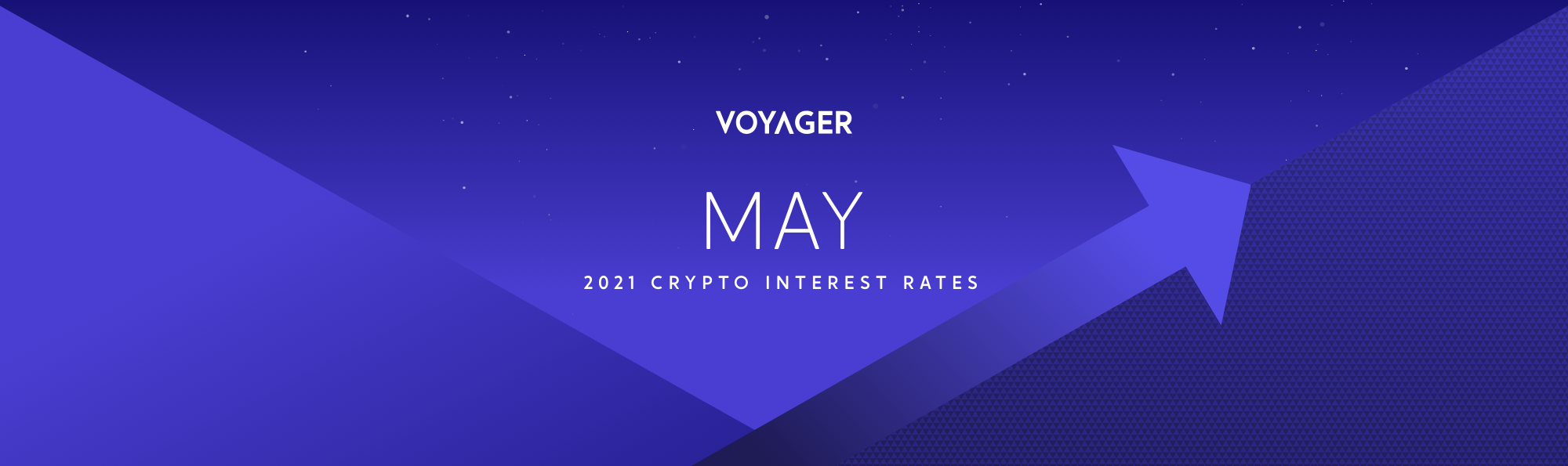 Voyager S May Interest Apr Rates